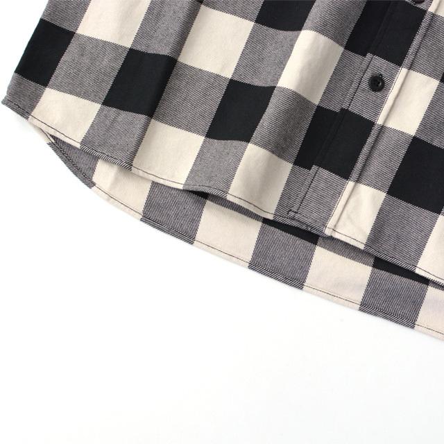 BIG MAC [ビッグ マック] STAND SHIRTS [BMC-021] スタンド シャツ・長袖シャツ・ネルシャツ・チェックシャツ・MEN\'S _f0051306_17430290.jpg