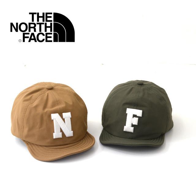 THE NORTH FACE [ザ ノースフェイス正規代理店] GTX Basebal Cap [NN42030] ゴアテックスベースボールキャップ・ MEN\'S/LADY\'S/UNISEX _f0051306_17474667.jpg