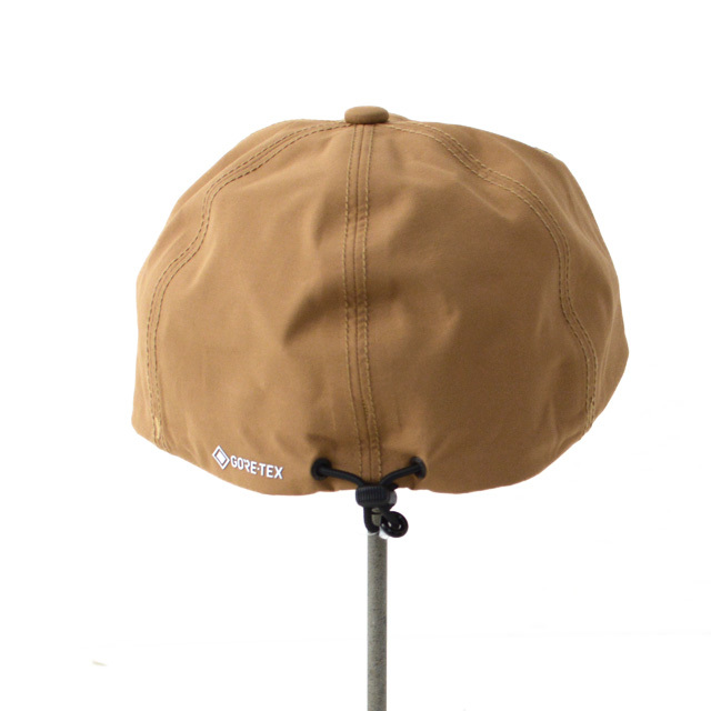 THE NORTH FACE [ザ ノースフェイス正規代理店] GTX Basebal Cap [NN42030] ゴアテックスベースボールキャップ・ MEN\'S/LADY\'S/UNISEX _f0051306_17474674.jpg