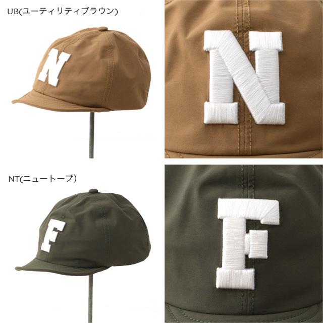 THE NORTH FACE [ザ ノースフェイス正規代理店] GTX Basebal Cap [NN42030] ゴアテックスベースボールキャップ・ MEN\'S/LADY\'S/UNISEX _f0051306_17474761.jpg