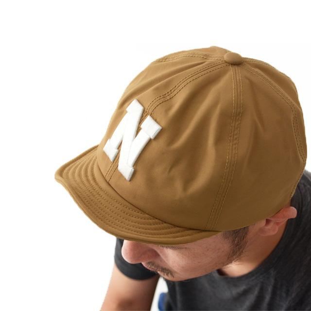 THE NORTH FACE [ザ ノースフェイス正規代理店] GTX Basebal Cap [NN42030] ゴアテックスベースボールキャップ・ MEN\'S/LADY\'S/UNISEX _f0051306_17474778.jpg