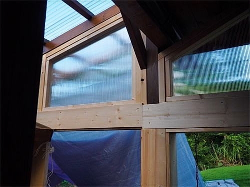 [DIY]で新部屋を作る。~東側壁面のカバーボードを貼る~_a0282620_20221961.jpg