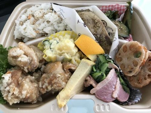 美味しいお弁当🍀_b0170834_13144657.jpeg
