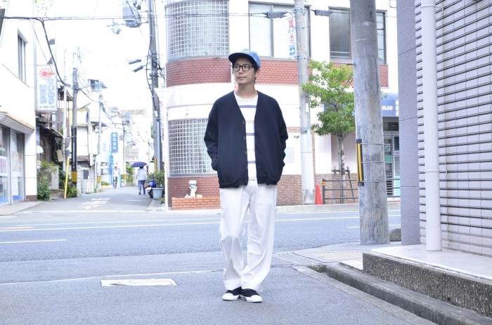 "\""SpinnerBait\""<<Sweater Jersey Cardigan>>Style~TKB~_c0167336_14225831.jpg"