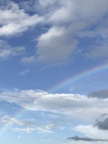 虹の向こうに…_e0288544_10535488.jpg