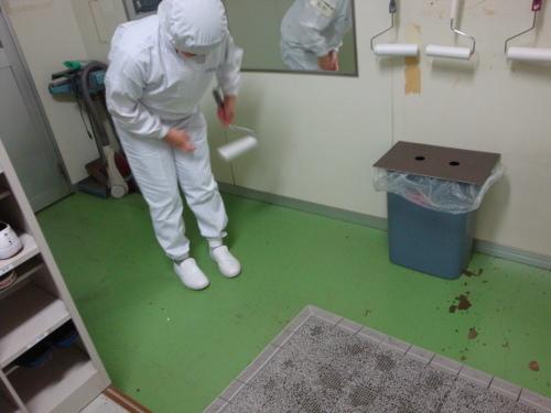 食品工場で職場体験実習に参加しました、まだ残暑が厳しいですが頑張りました!!_c0204368_09181629.jpg