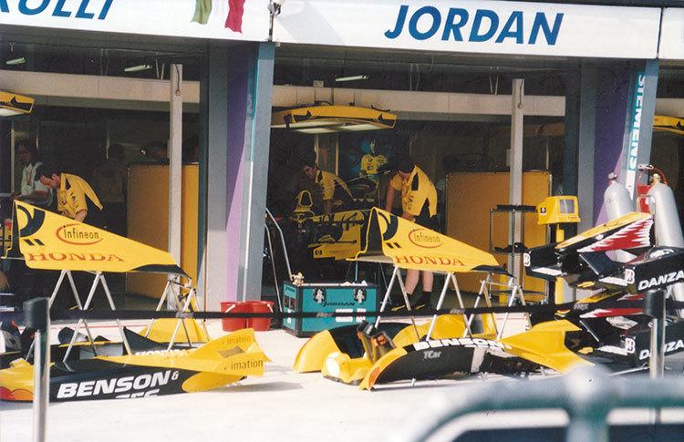 F1オーストラリアGP2001の思い出_b0131470_18151535.jpg