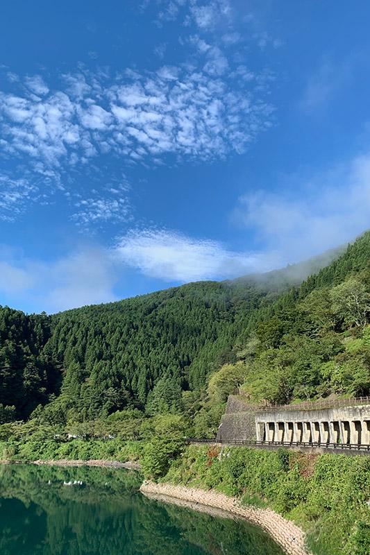 奥多摩から(飽きずに)松姫峠いろいろ 2020年9月13日_d0123571_17344833.jpg