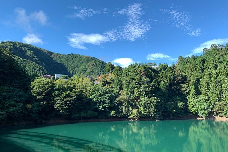 奥多摩から(飽きずに)松姫峠いろいろ 2020年9月13日_d0123571_17361237.jpg