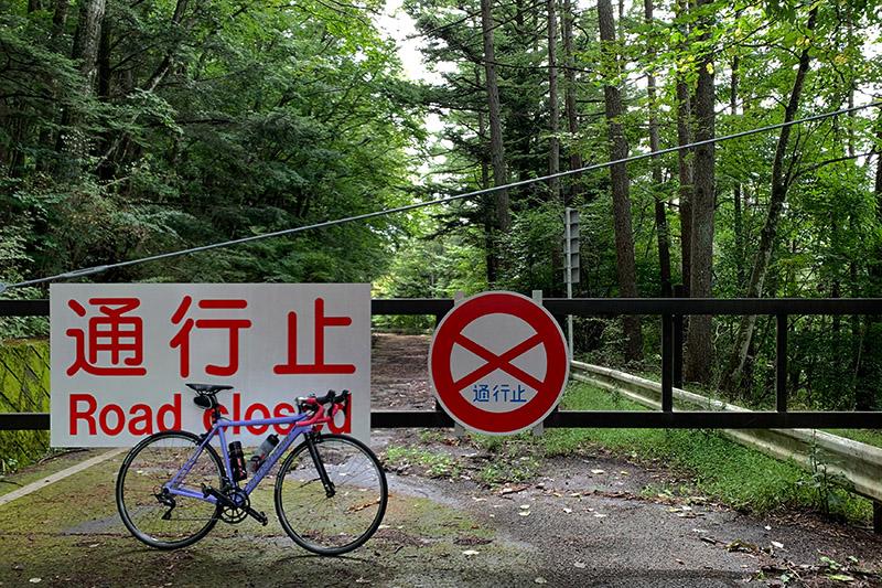 奥多摩から(飽きずに)松姫峠いろいろ 2020年9月13日_d0123571_17375855.jpg