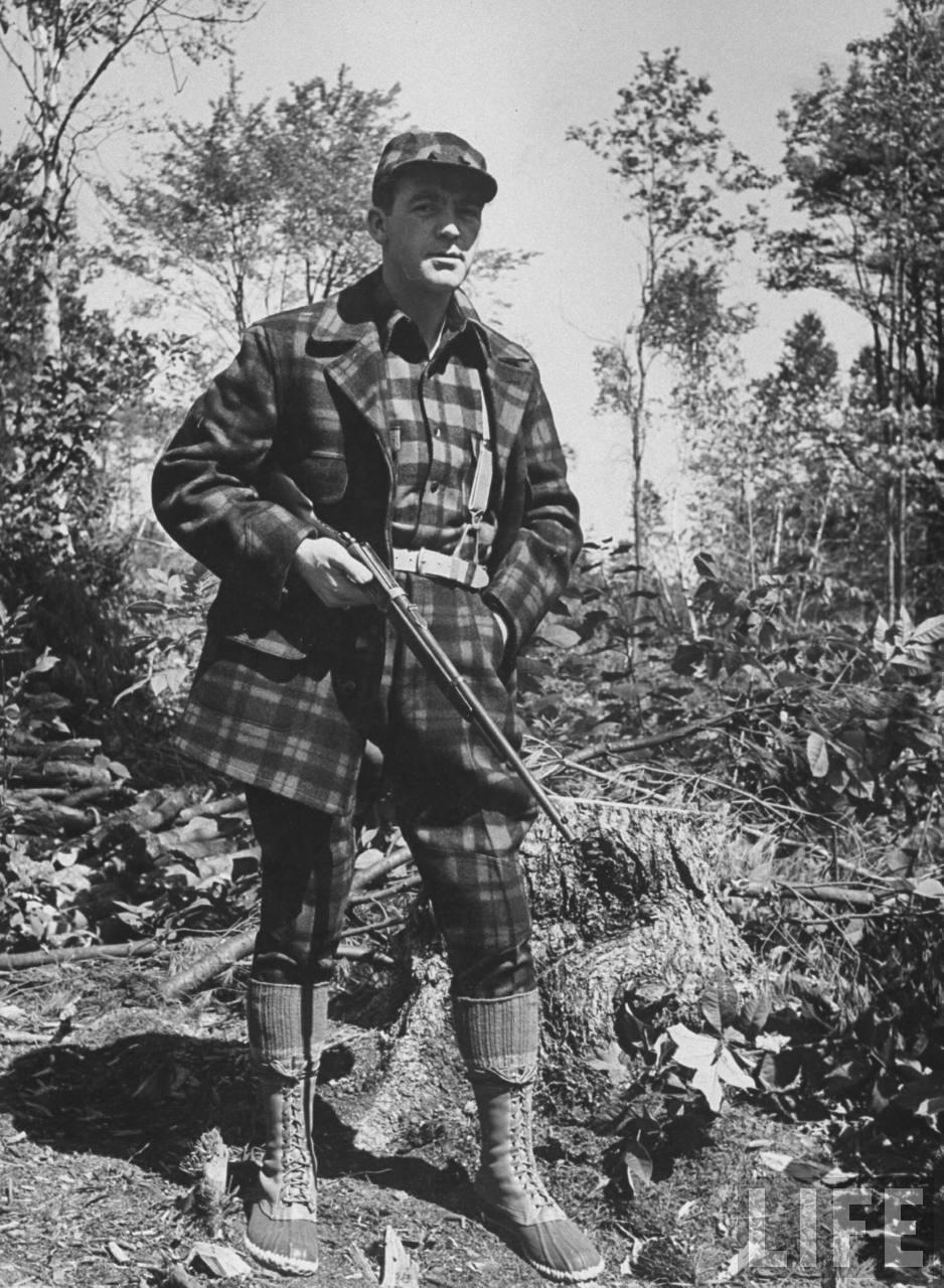 マグネッツ神戸店 9/16(水)Boots入荷! #3 L.L.Bean Maine Hunting Boots!!!_c0078587_15212209.jpg