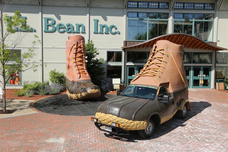 マグネッツ神戸店 9/16(水)Boots入荷! #3 L.L.Bean Maine Hunting Boots!!!_c0078587_15352400.jpeg