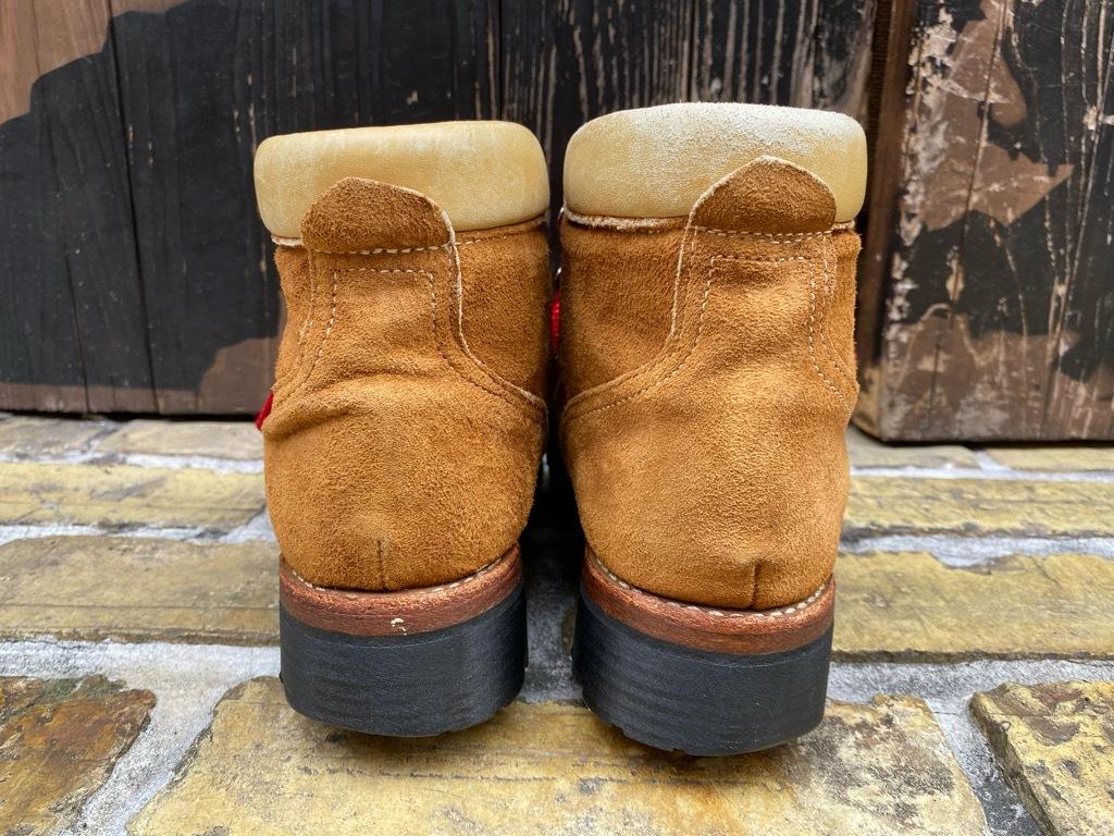 マグネッツ神戸店 9/16(水)Boots入荷! #1  Work Boots!!!_c0078587_15422324.jpg