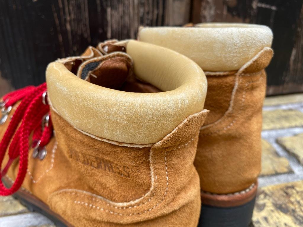 マグネッツ神戸店 9/16(水)Boots入荷! #1  Work Boots!!!_c0078587_15422335.jpg