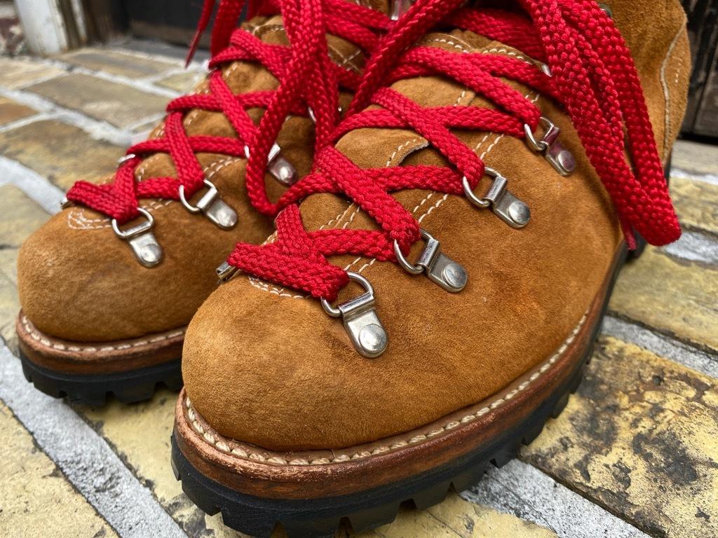 マグネッツ神戸店 9/16(水)Boots入荷! #1  Work Boots!!!_c0078587_15422370.jpg