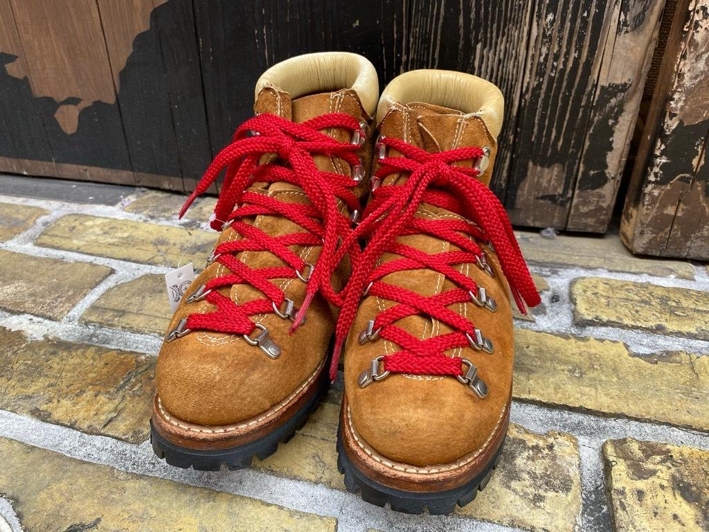 マグネッツ神戸店 9/16(水)Boots入荷! #1  Work Boots!!!_c0078587_15422511.jpg