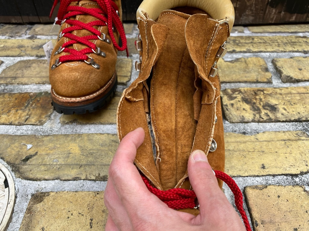 マグネッツ神戸店 9/16(水)Boots入荷! #1  Work Boots!!!_c0078587_15431411.jpg