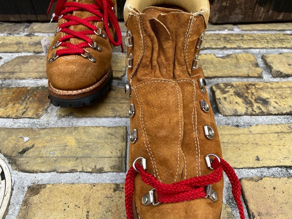 マグネッツ神戸店 9/16(水)Boots入荷! #1  Work Boots!!!_c0078587_15431471.jpg