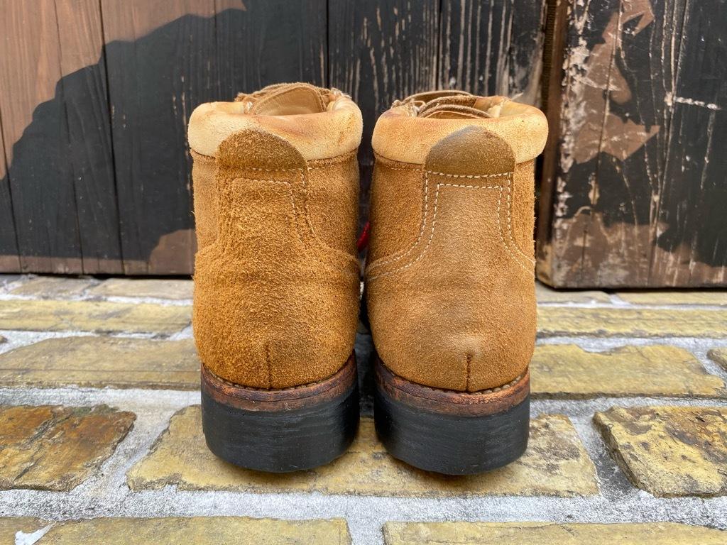 マグネッツ神戸店 9/16(水)Boots入荷! #1  Work Boots!!!_c0078587_15440342.jpg