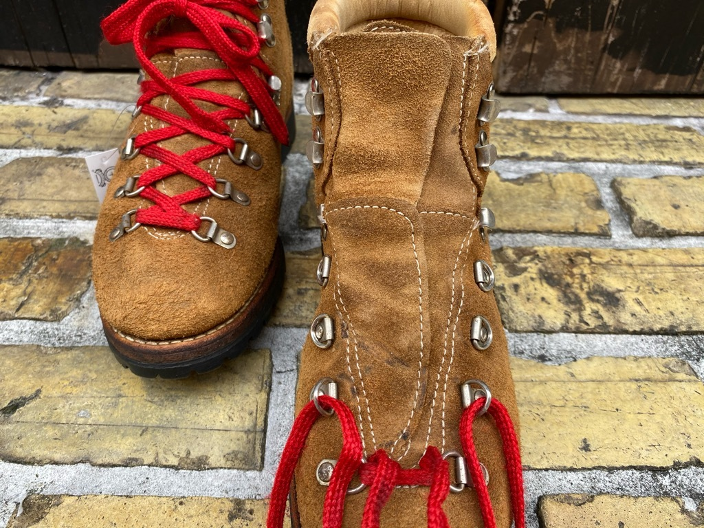 マグネッツ神戸店 9/16(水)Boots入荷! #1  Work Boots!!!_c0078587_15440513.jpg