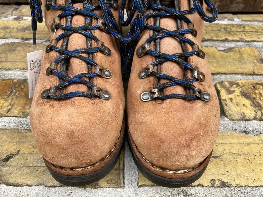 マグネッツ神戸店 9/16(水)Boots入荷! #1  Work Boots!!!_c0078587_15450327.jpg