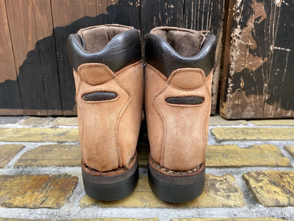 マグネッツ神戸店 9/16(水)Boots入荷! #1  Work Boots!!!_c0078587_15450367.jpg