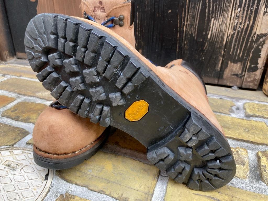マグネッツ神戸店 9/16(水)Boots入荷! #1  Work Boots!!!_c0078587_15450426.jpg