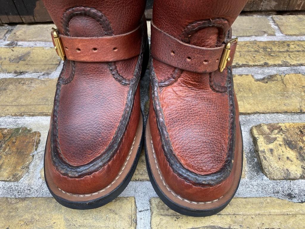 マグネッツ神戸店 9/16(水)Boots入荷! #1  Work Boots!!!_c0078587_15465309.jpg
