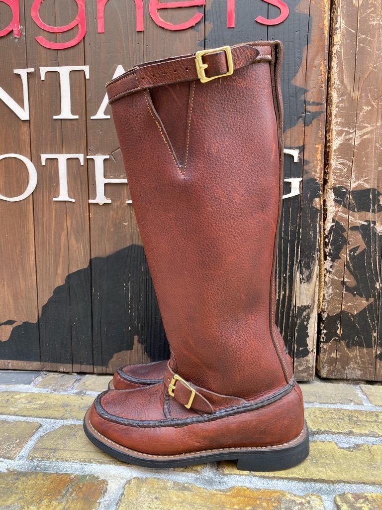 マグネッツ神戸店 9/16(水)Boots入荷! #1  Work Boots!!!_c0078587_15465331.jpg