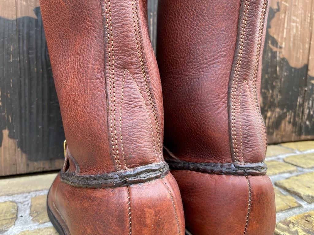 マグネッツ神戸店 9/16(水)Boots入荷! #1  Work Boots!!!_c0078587_15465343.jpg