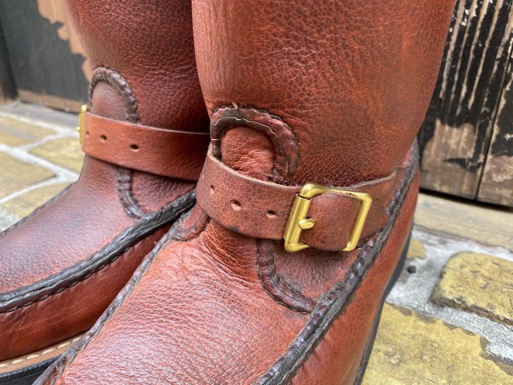 マグネッツ神戸店 9/16(水)Boots入荷! #1  Work Boots!!!_c0078587_15465489.jpg