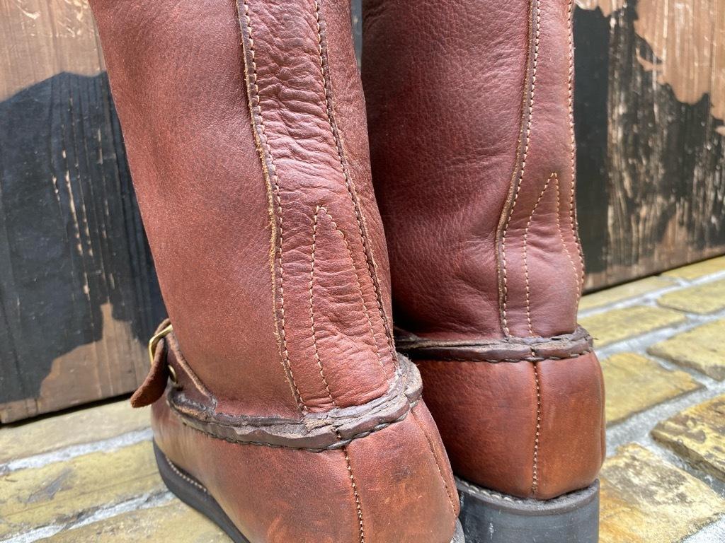 マグネッツ神戸店 9/16(水)Boots入荷! #1  Work Boots!!!_c0078587_15473431.jpg