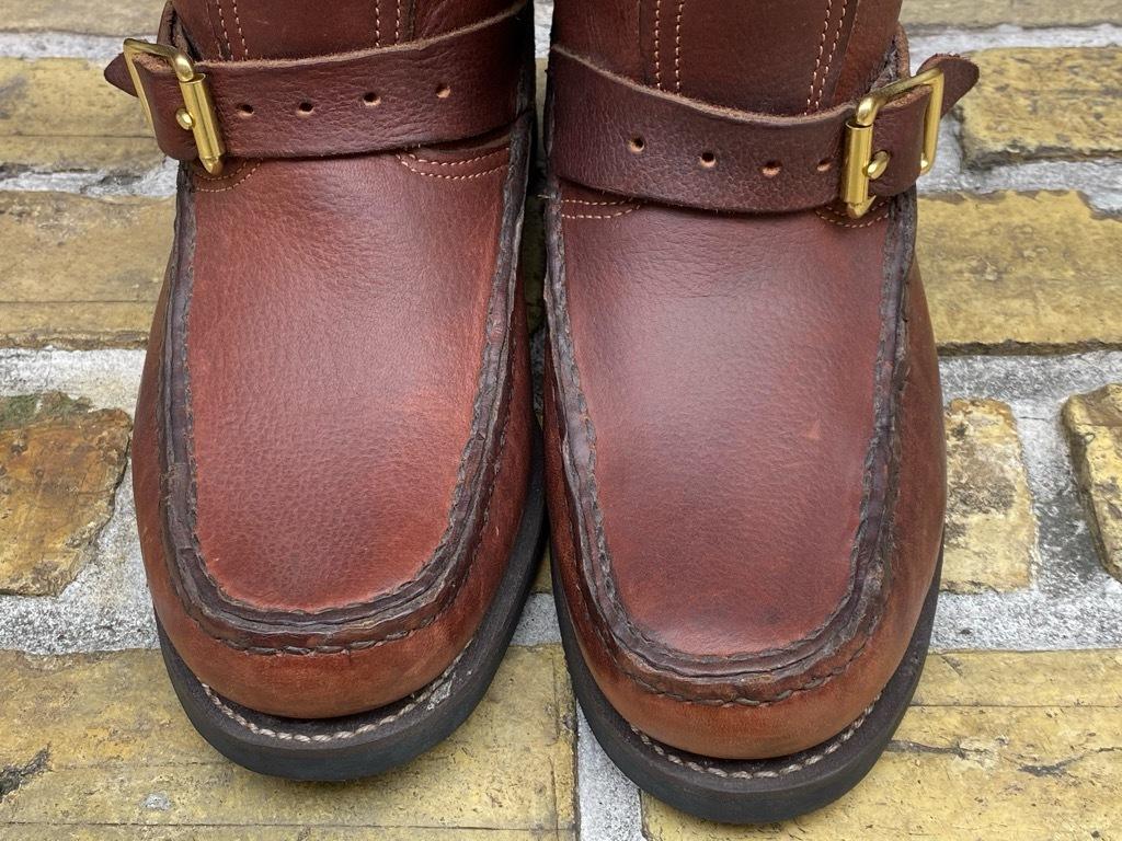 マグネッツ神戸店 9/16(水)Boots入荷! #1  Work Boots!!!_c0078587_15473515.jpg