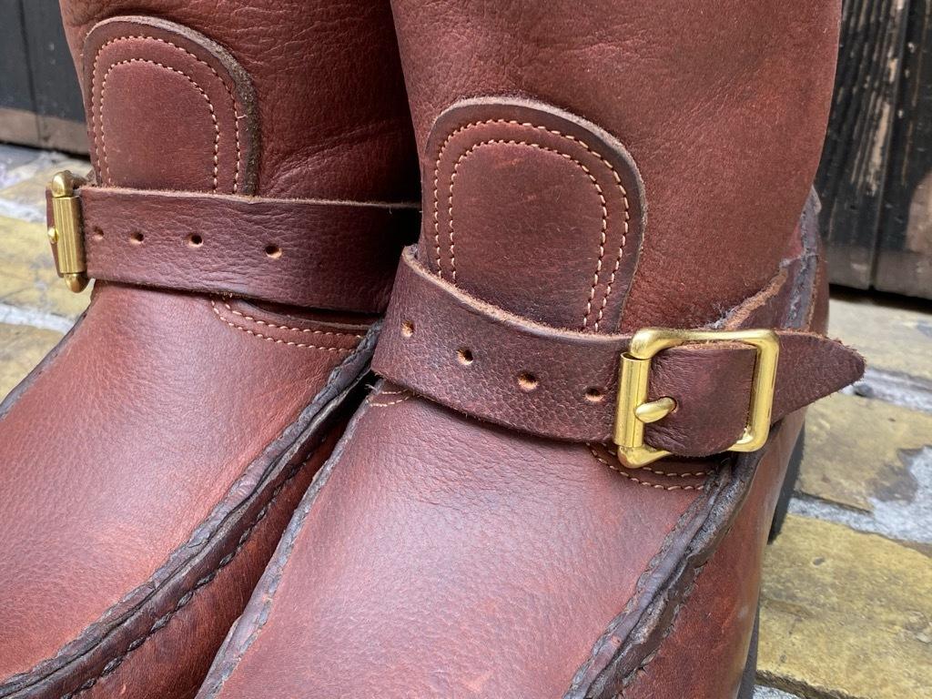 マグネッツ神戸店 9/16(水)Boots入荷! #1  Work Boots!!!_c0078587_15473548.jpg