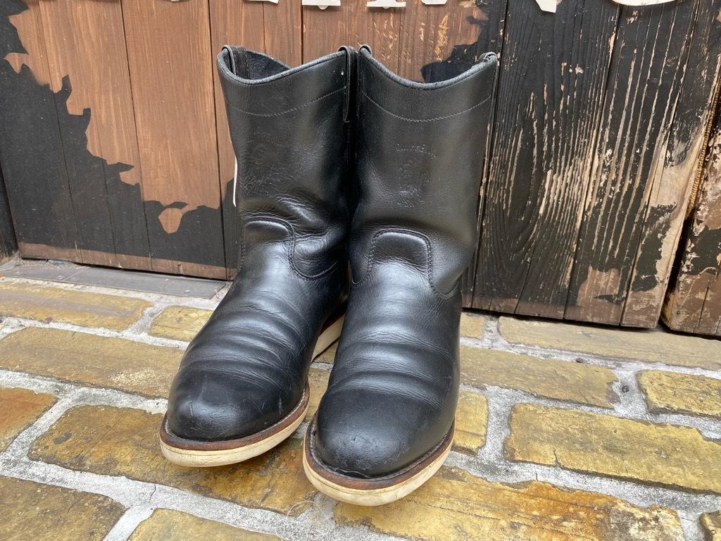 マグネッツ神戸店 9/16(水)Boots入荷! #1  Work Boots!!!_c0078587_15481702.jpg