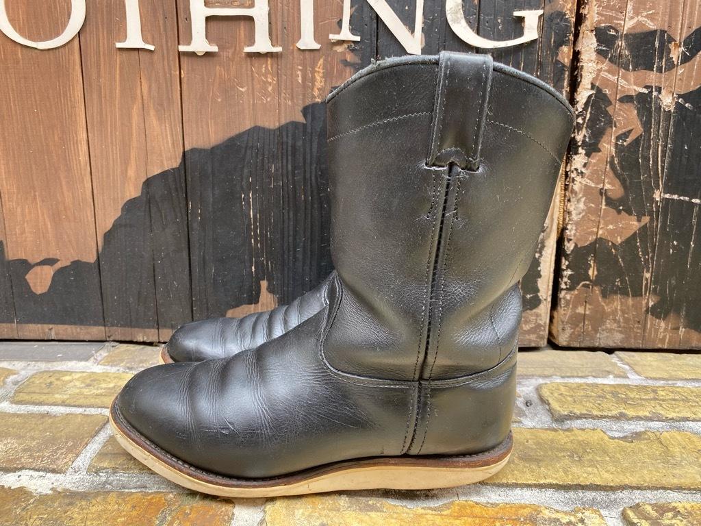 マグネッツ神戸店 9/16(水)Boots入荷! #1  Work Boots!!!_c0078587_15481703.jpg