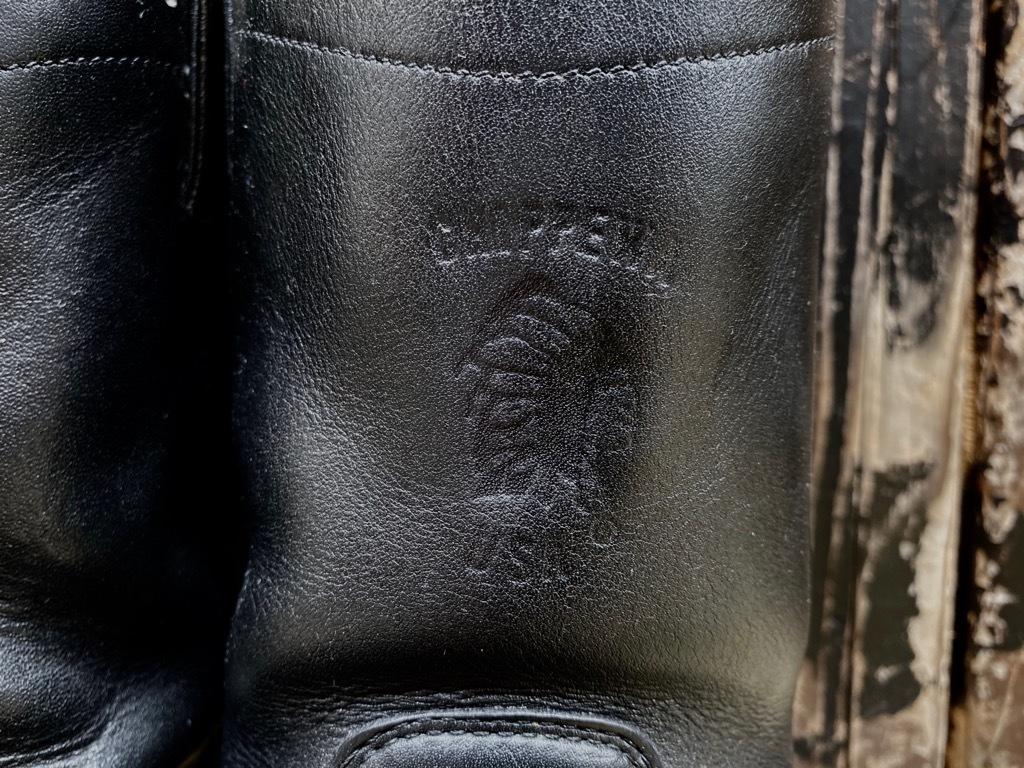 マグネッツ神戸店 9/16(水)Boots入荷! #1  Work Boots!!!_c0078587_15481775.jpg
