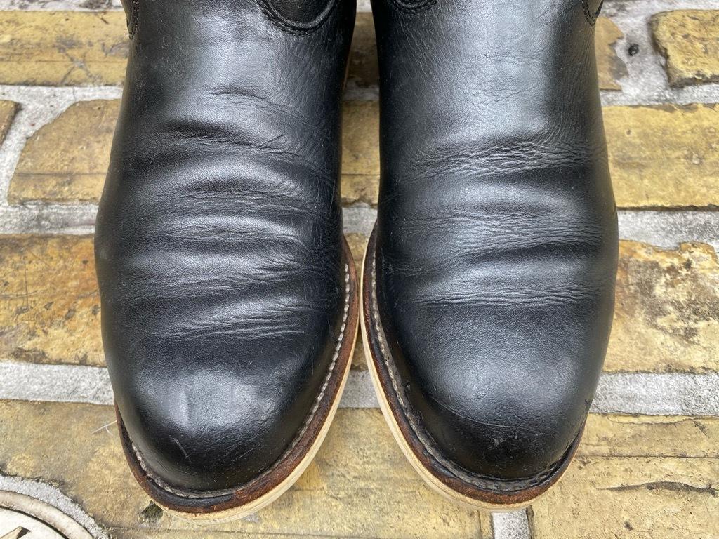 マグネッツ神戸店 9/16(水)Boots入荷! #1  Work Boots!!!_c0078587_15481804.jpg