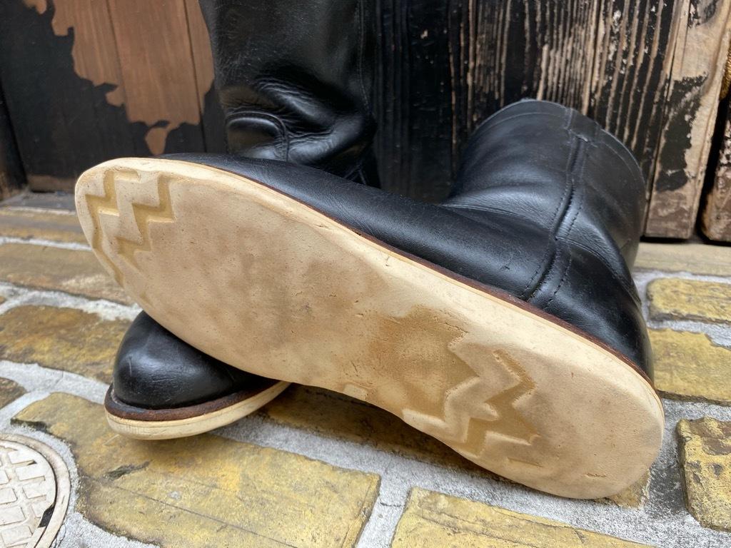 マグネッツ神戸店 9/16(水)Boots入荷! #1  Work Boots!!!_c0078587_15481812.jpg
