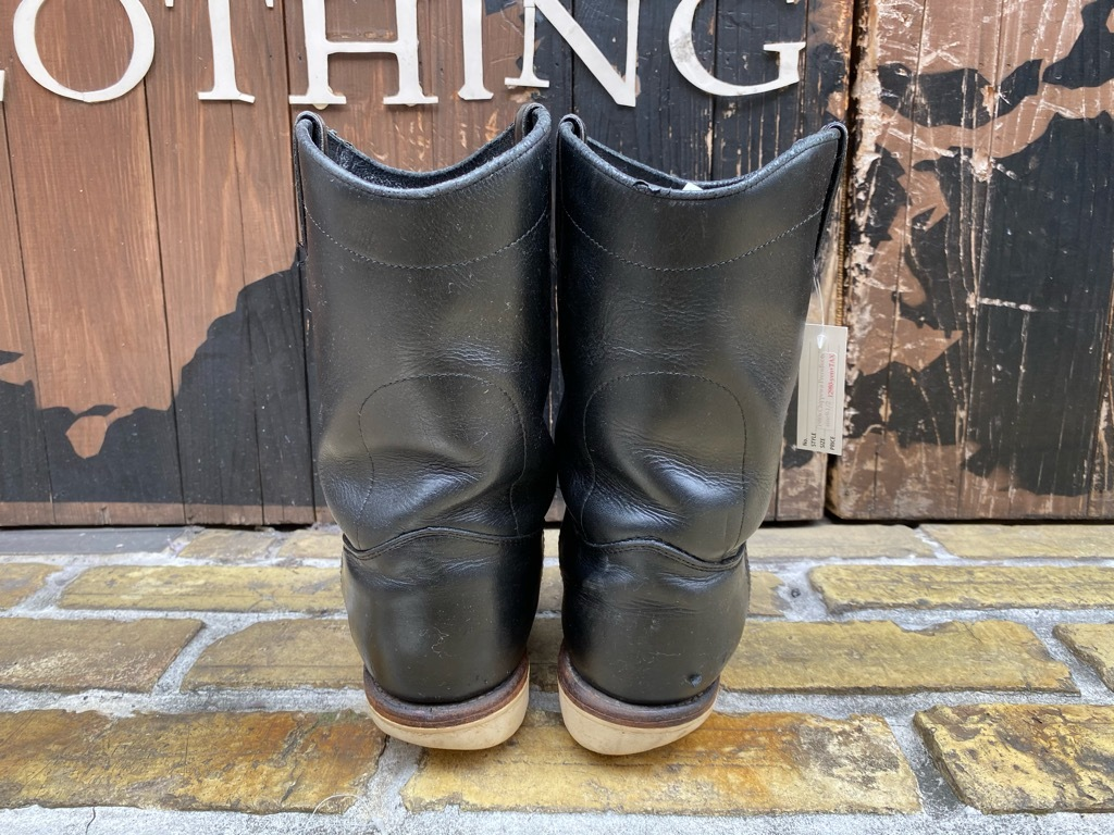 マグネッツ神戸店 9/16(水)Boots入荷! #1  Work Boots!!!_c0078587_15481872.jpg