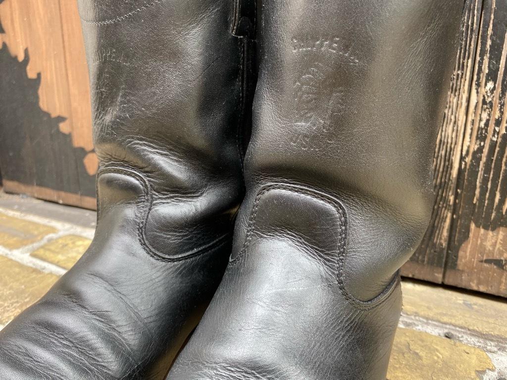 マグネッツ神戸店 9/16(水)Boots入荷! #1  Work Boots!!!_c0078587_15481896.jpg