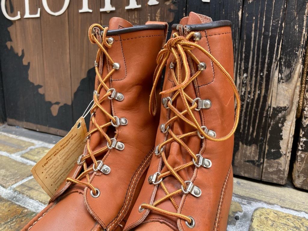 マグネッツ神戸店 9/16(水)Boots入荷! #1  Work Boots!!!_c0078587_15485132.jpg