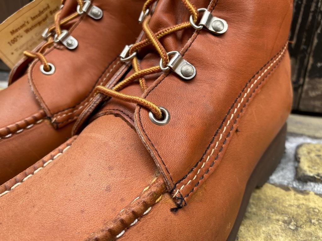 マグネッツ神戸店 9/16(水)Boots入荷! #1  Work Boots!!!_c0078587_15485148.jpg