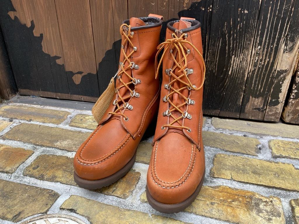 マグネッツ神戸店 9/16(水)Boots入荷! #1  Work Boots!!!_c0078587_15485358.jpg