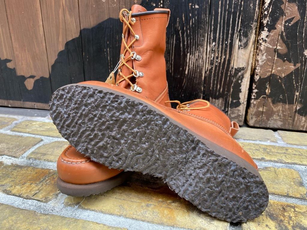 マグネッツ神戸店 9/16(水)Boots入荷! #1  Work Boots!!!_c0078587_15492922.jpg