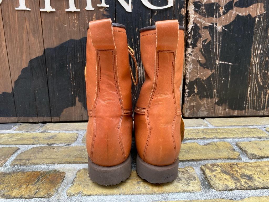 マグネッツ神戸店 9/16(水)Boots入荷! #1  Work Boots!!!_c0078587_15492956.jpg
