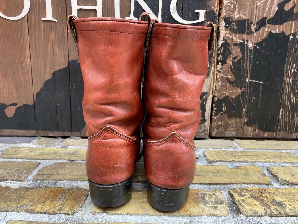 マグネッツ神戸店 9/16(水)Boots入荷! #1  Work Boots!!!_c0078587_15501184.jpg