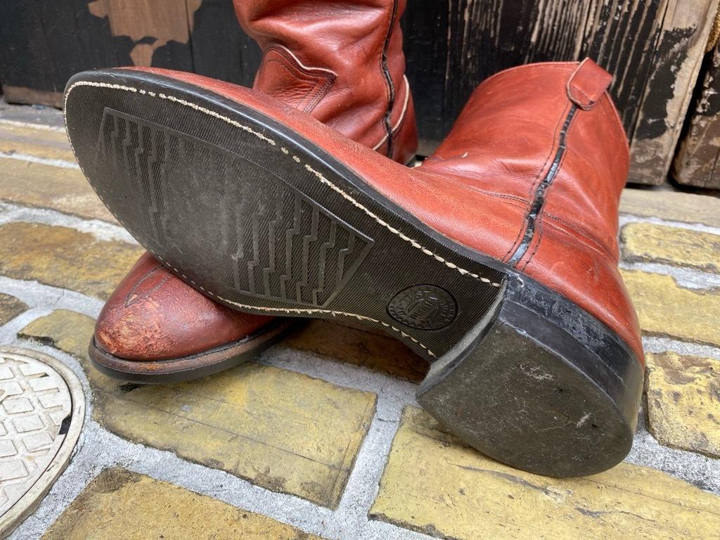 マグネッツ神戸店 9/16(水)Boots入荷! #1  Work Boots!!!_c0078587_15501185.jpg