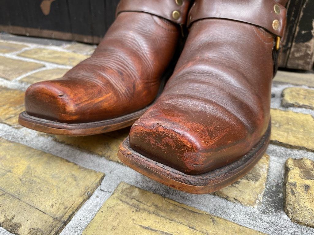 マグネッツ神戸店 9/16(水)Boots入荷! #1  Work Boots!!!_c0078587_15505825.jpg