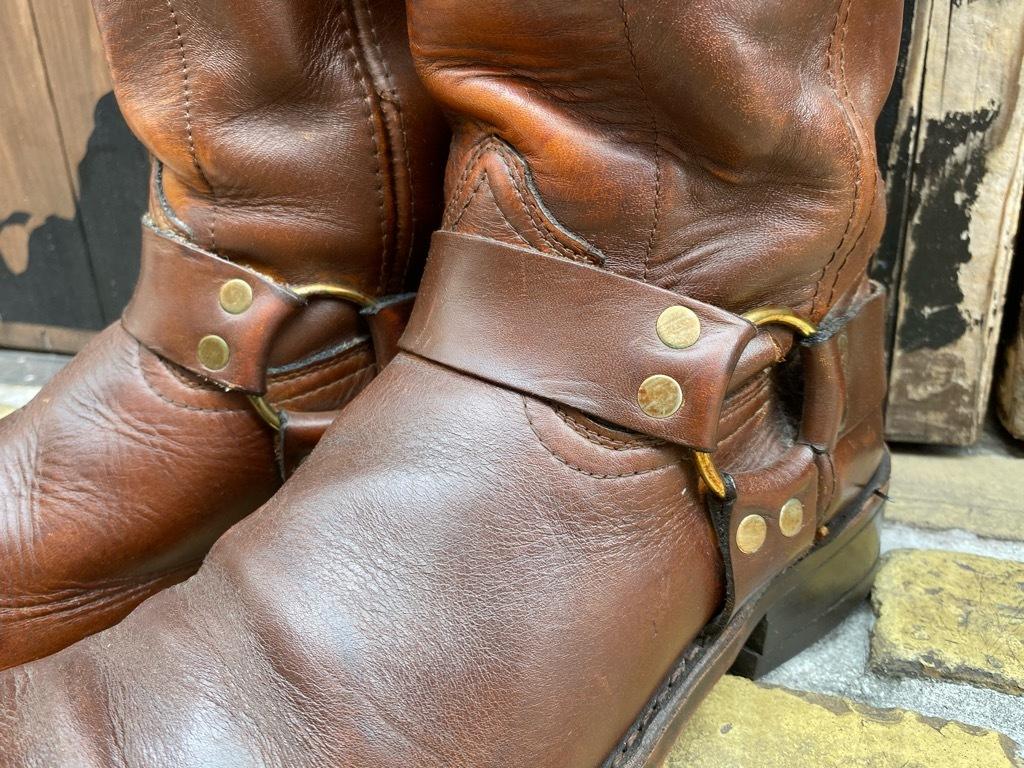 マグネッツ神戸店 9/16(水)Boots入荷! #1  Work Boots!!!_c0078587_15505854.jpg